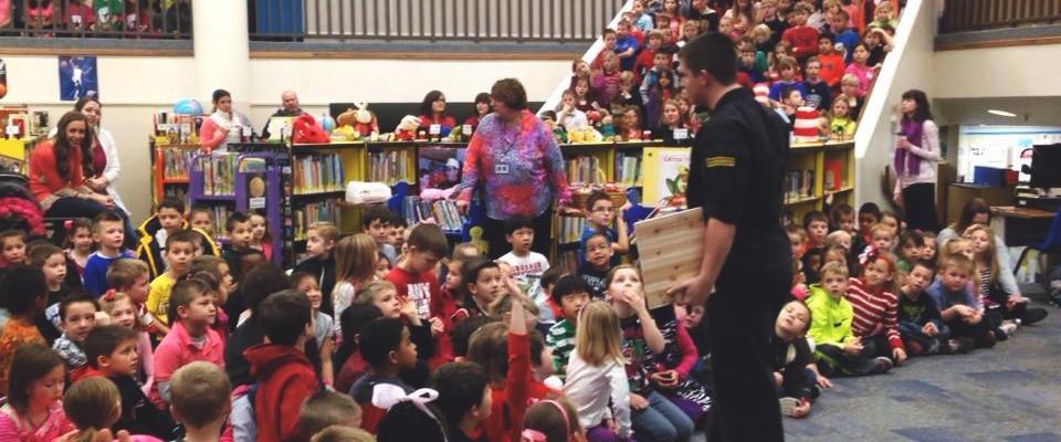 Stillwater Kids Martial Arts Classes elementary school