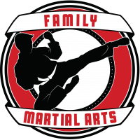 Family Martial Arts FMA Logo